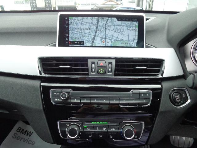 xDrive 18d 2年BPSデモ禁煙認定車(10枚目)