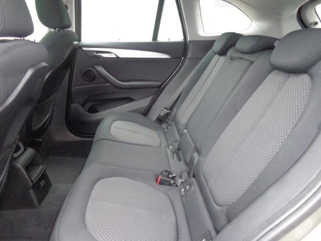 xDrive 18d 2年BPSデモ禁煙認定車(15枚目)