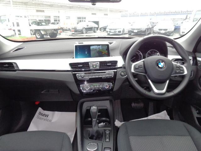 xDrive 18d 2年BPSデモ禁煙認定車(16枚目)