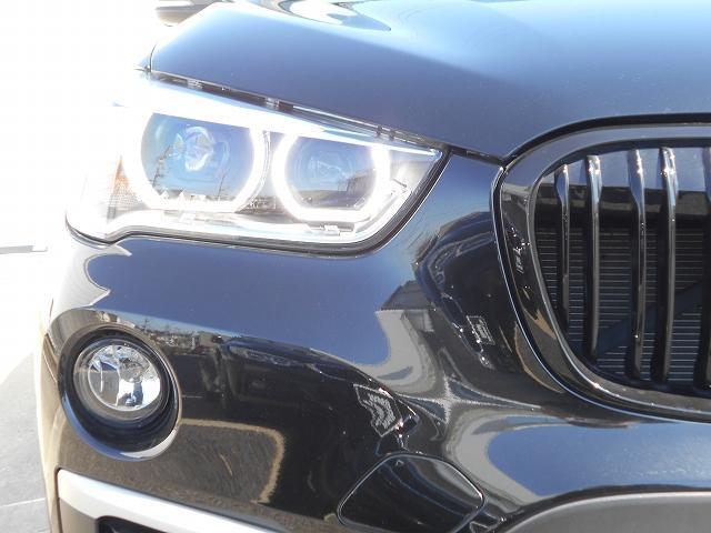 xDrive 18d xライン 2年BPS1オナ禁煙認定車(5枚目)