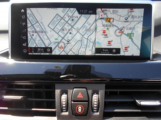 xDrive 18d xライン 2年BPS1オナ禁煙認定車(10枚目)