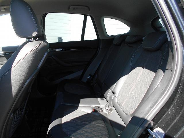 xDrive 18d xライン 2年BPS1オナ禁煙認定車(14枚目)