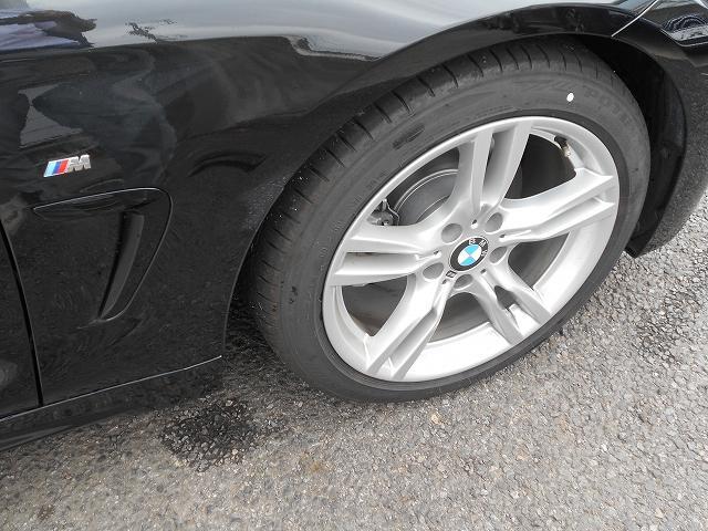 420iグランクーペ Mスピリット 2年BPSデモ認定車(6枚目)