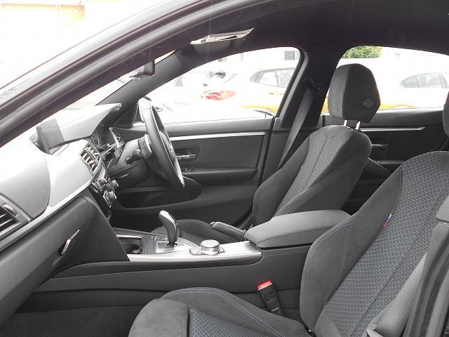 420iグランクーペ Mスピリット 2年BPSデモ認定車(11枚目)