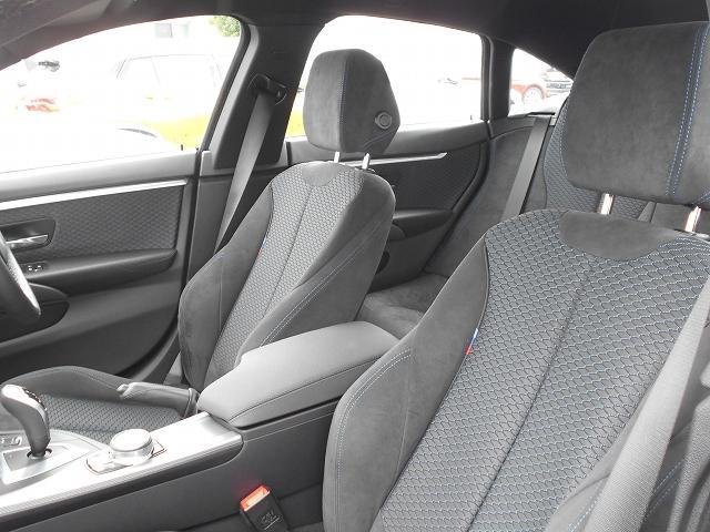 420iグランクーペ Mスピリット 2年BPSデモ認定車(12枚目)