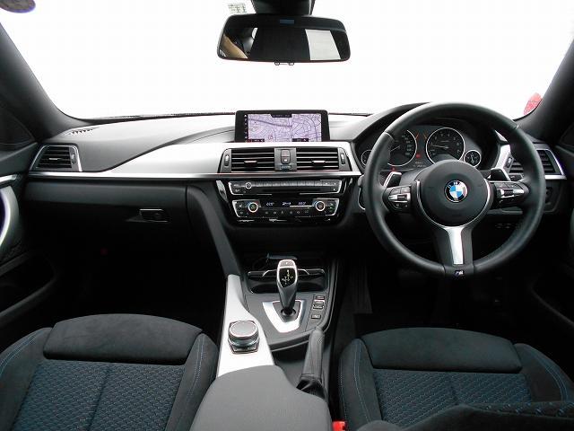 420iグランクーペ Mスピリット 2年BPSデモ認定車(14枚目)