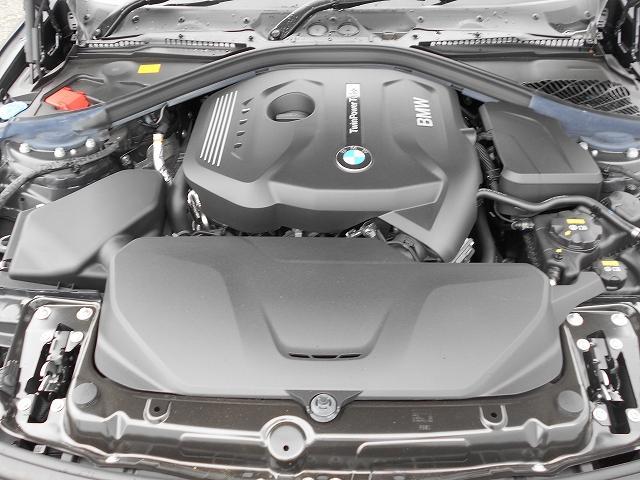 420iグランクーペ Mスピリット 2年BPSデモ認定車(16枚目)
