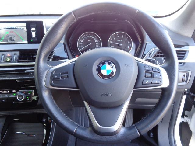 「BMW」「X1」「SUV・クロカン」「愛知県」の中古車11