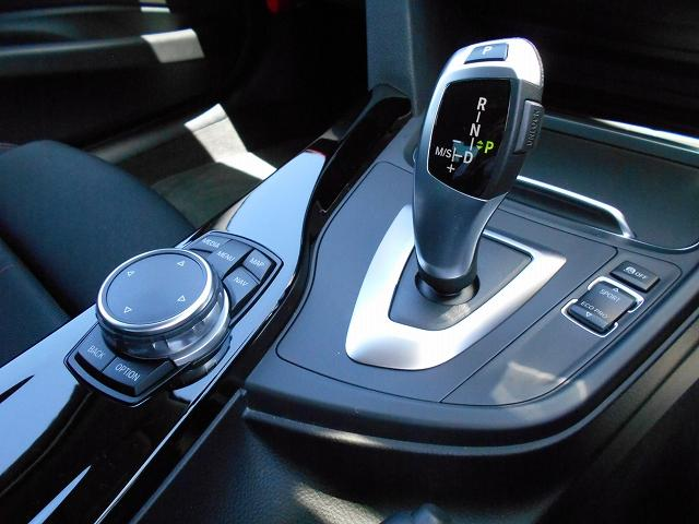 318iスポーツ 17AW後期LEDヘッド衝突軽減クルコン禁煙1オーナー認定中古車(14枚目)
