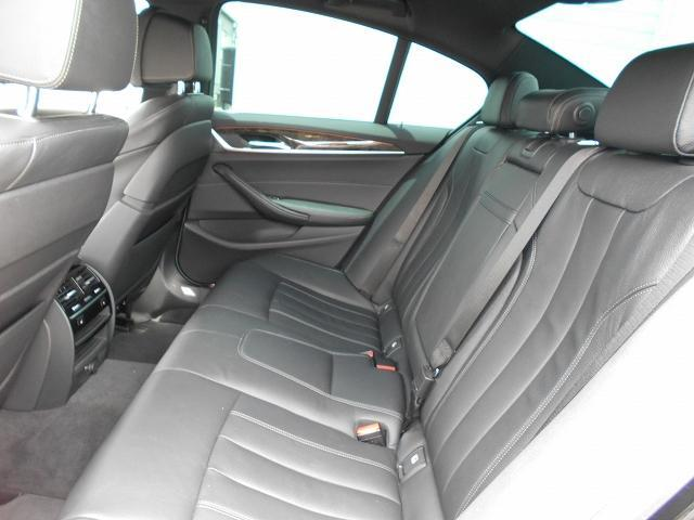 523d Mスポーツ 19AWハイラインPKG黒革コンフォートPKG1オーナー認定中古車(19枚目)