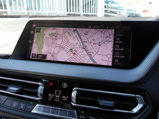 118d Mスポーツ 18AW純正HDDナビゲーションPKG運転席電動シートデモカー認定中古車(11枚目)