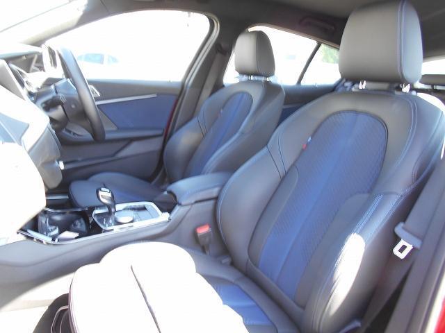 118d Mスポーツ 18AW純正HDDナビゲーションPKG運転席電動シートデモカー認定中古車(15枚目)