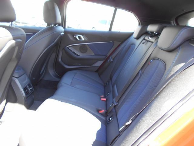 118d Mスポーツ 18AW純正HDDナビゲーションPKG運転席電動シートデモカー認定中古車(16枚目)