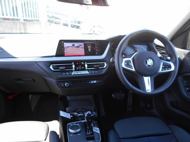 118d Mスポーツ 18AW純正HDDナビゲーションPKG運転席電動シートデモカー認定中古車(17枚目)