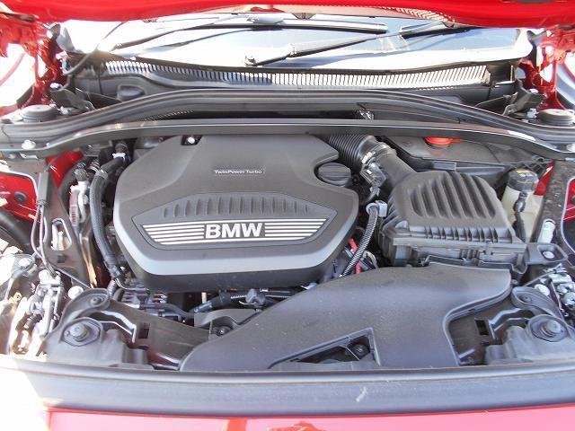 118d Mスポーツ 18AW純正HDDナビゲーションPKG運転席電動シートデモカー認定中古車(18枚目)