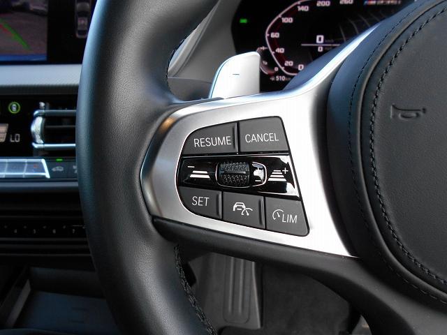 M235i xDriveグランクーペ 18AWデビューPKG電動シートACCデモカー認定中古車(9枚目)