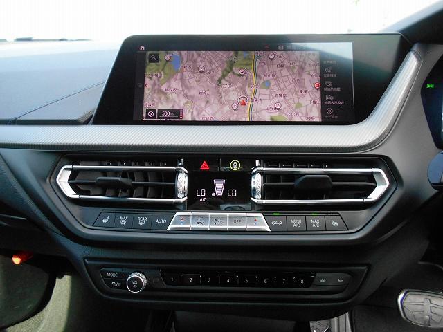 M235i xDriveグランクーペ 18AWデビューPKG電動シートACCデモカー認定中古車(12枚目)