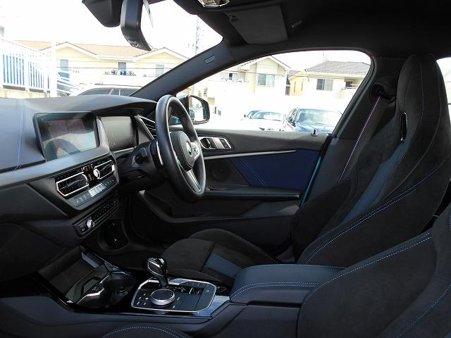 M235i xDriveグランクーペ 18AWデビューPKG電動シートACCデモカー認定中古車(15枚目)