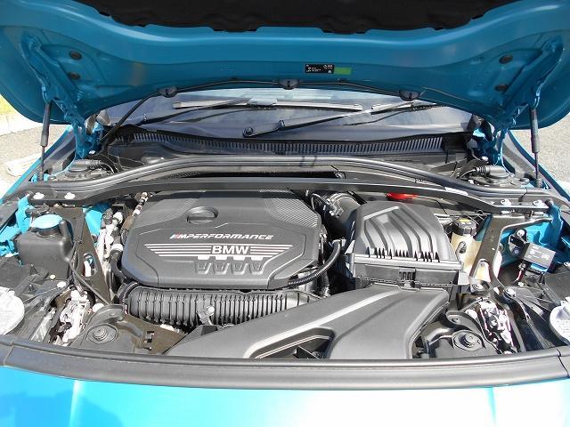 M235i xDriveグランクーペ 18AWデビューPKG電動シートACCデモカー認定中古車(19枚目)