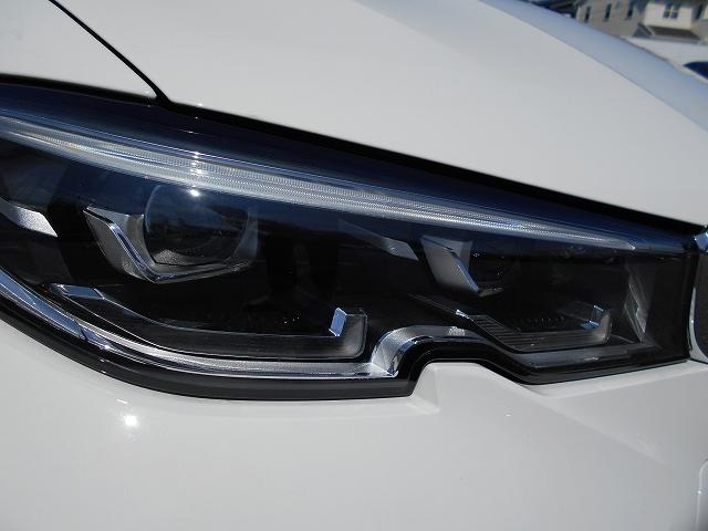 318i Mスポーツ 18AWコンフォートPKGデモカー認定中古車(5枚目)