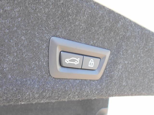 318i Mスポーツ 18AWコンフォートPKGデモカー認定中古車(19枚目)