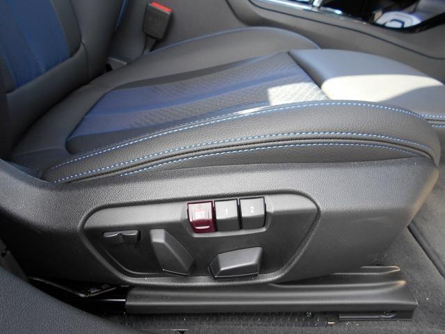 118i Mスポーツ 18AWコンフォートPKG運転席電動シートACCデモカー認定中古車(11枚目)