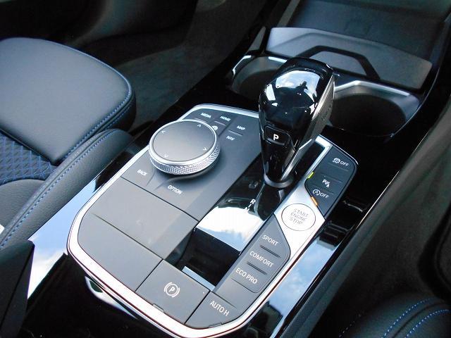 118i Mスポーツ 18AWコンフォートPKG運転席電動シートACCデモカー認定中古車(12枚目)