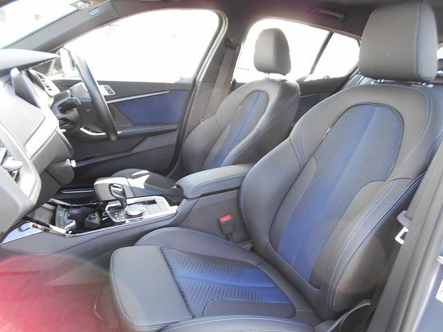 118i Mスポーツ 18AWコンフォートPKG運転席電動シートACCデモカー認定中古車(14枚目)
