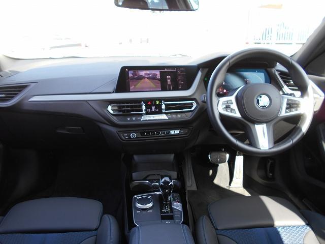 118i Mスポーツ 18AWコンフォートPKG運転席電動シートACCデモカー認定中古車(16枚目)