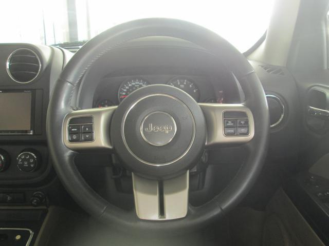 クルーズコントロール付。長距離運転の負担を軽減できます。