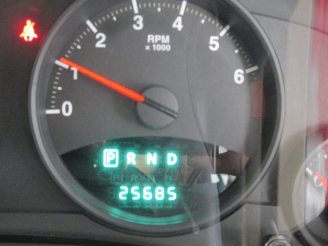 現在値。年式平均より走行距離の少ない車輛です。