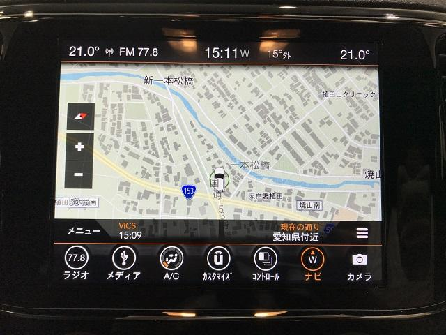 ラレード 認定中古車保証付 整備付 弊社デモカー 8.4インチ純正ナビ DSRC クルーズコントロール(11枚目)