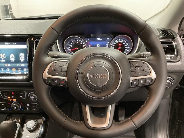 リミテッド 認定中古車保証付 整備付き 弊社デモカー 純正ナビ AppleCarPlay DSRC(9枚目)