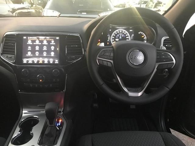 ラレード フルタイム4WD ファブリックシート 当店試乗車(14枚目)