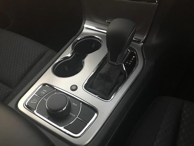 ラレード フルタイム4WD ファブリックシート 当店試乗車(16枚目)