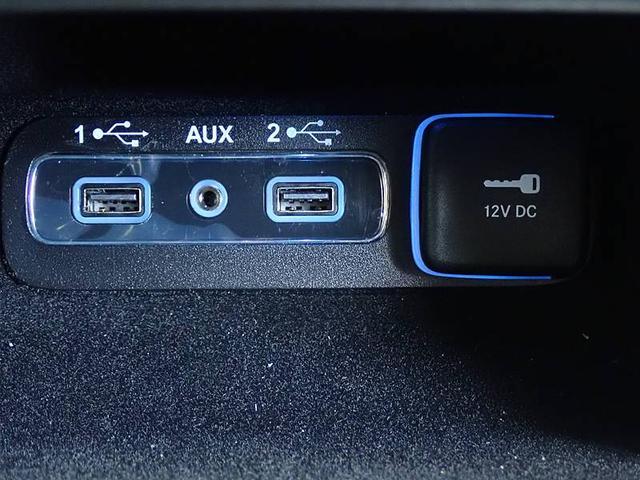 USB×2 AUX