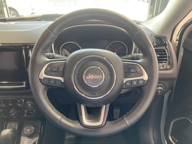 リミテッド 認定中古車保証 整備付 四輪駆動 安全装備 純正ナビゲーション 純正18インチAW レザーシート シートヒーター アダプティブクルーズコントロール バックカメラ クリアランスソナー(8枚目)