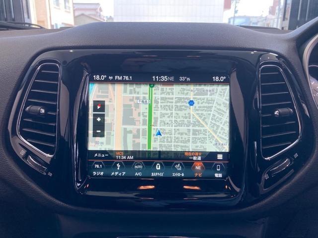 リミテッド 認定中古車保証 整備付 四輪駆動 安全装備 純正ナビゲーション 純正18インチAW レザーシート シートヒーター アダプティブクルーズコントロール バックカメラ クリアランスソナー(9枚目)