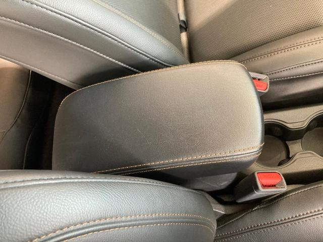 リミテッド 認定中古車保証 整備付 四輪駆動 安全装備 純正ナビゲーション 純正18インチAW レザーシート シートヒーター アダプティブクルーズコントロール バックカメラ クリアランスソナー(13枚目)