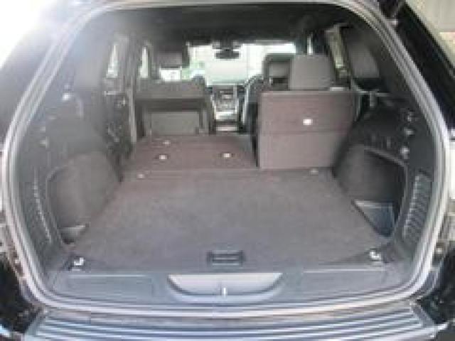 トランクも広く、荷物をたくさん積めます!