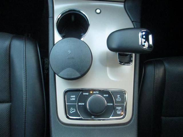 認定中古車保証1年付き レザー 20インチアルミ(16枚目)