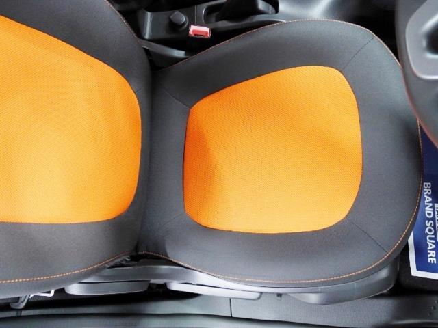 スマート スマートフォーツークーペ 1年保証 新車保証