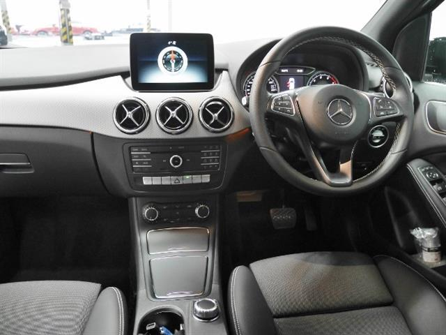 メルセデス・ベンツ M・ベンツ B180 レーダーセーフティパッケージ 4年保証 新車保証