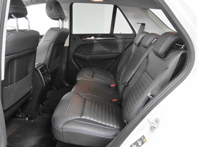 メルセデス・ベンツ M・ベンツ GLE350 d 4マチック スポーツ 4年保証 新車保証