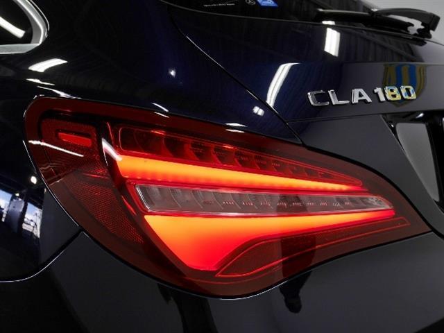 メルセデス・ベンツ M・ベンツ CLA180 シューティングブレーク スポーツ 4年保証