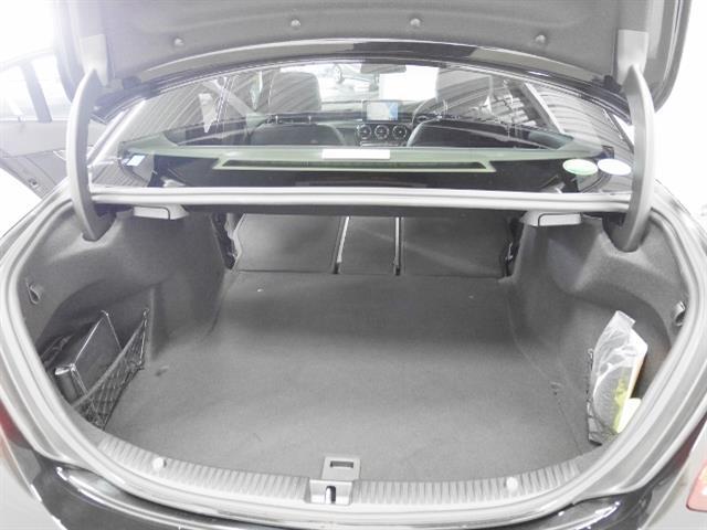 メルセデス・ベンツ M・ベンツ C200 アバンギャルド ベーシックパッケージ 4年保証
