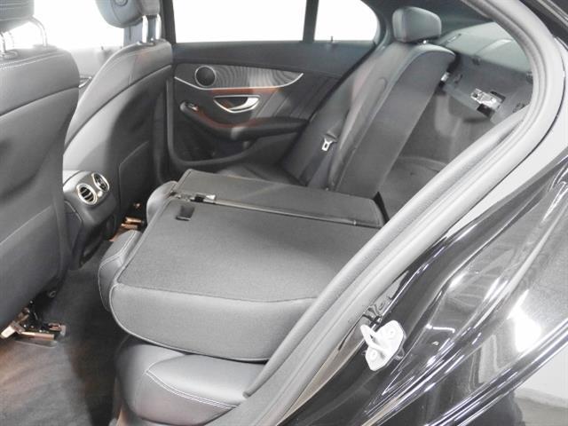 メルセデス・ベンツ M・ベンツ C200AV AMGライン ベーシック・レーダーセーフティP