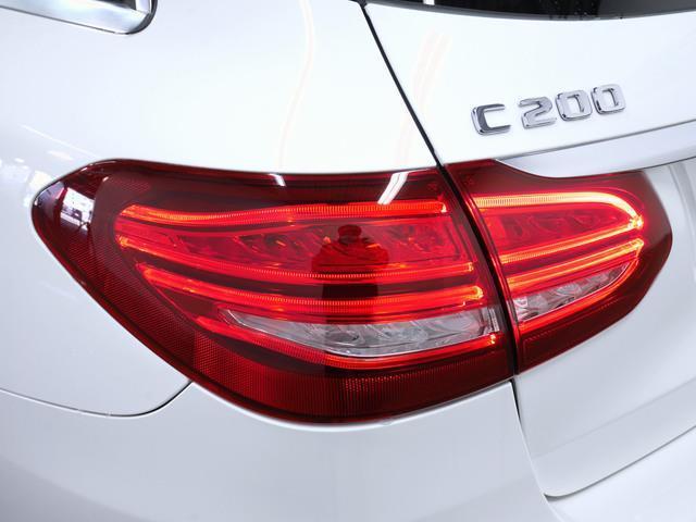 C200 ステーションワゴン スポーツ 1年保証 新車保証(7枚目)
