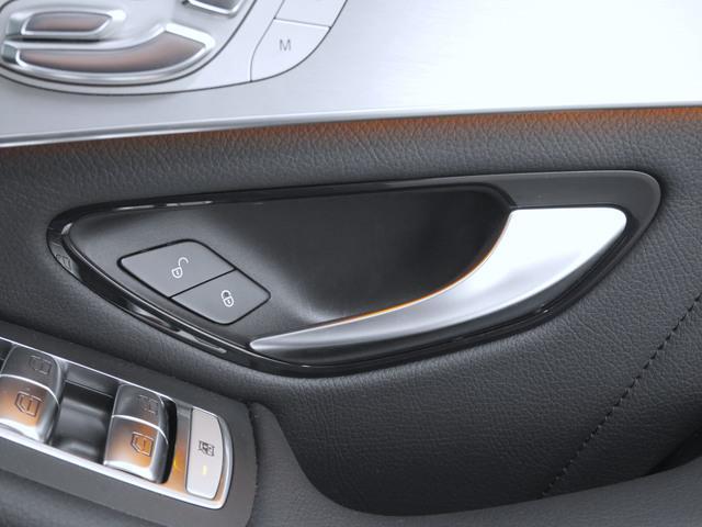 GLC200 スポーツ 5年保証 新車保証(20枚目)