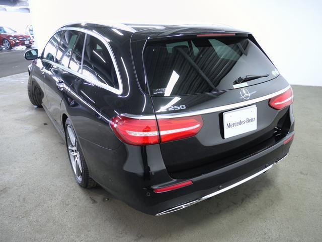 E250 SW AV スポーツ エクスクルーシブPKG(2枚目)